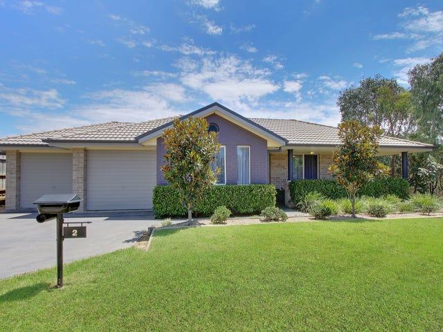 2 Brennan Drive, Goulburn, NSW 2580