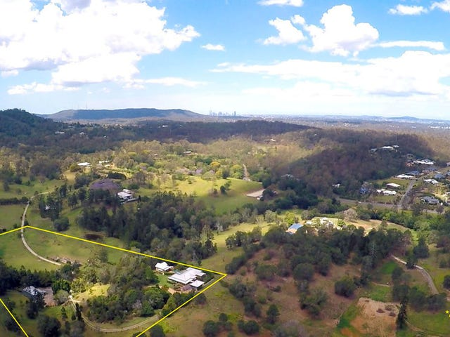 65 Lyndale Rd, Pullenvale, Qld 4069