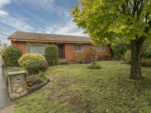 12 Leck Street, Queanbeyan, NSW 2620