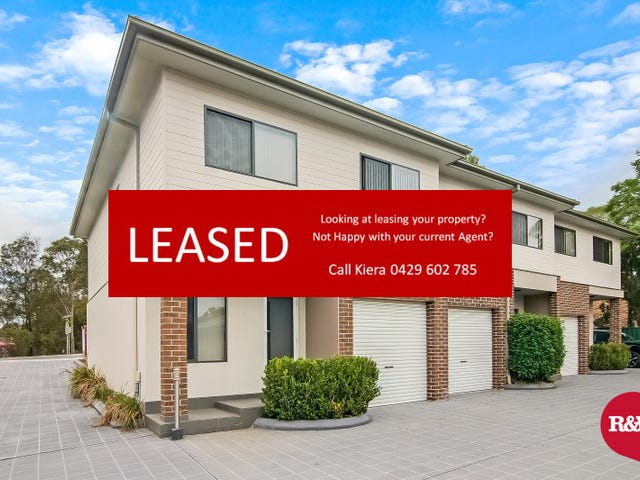 3/300 Seven Hills Road, Kings Langley, NSW 2147