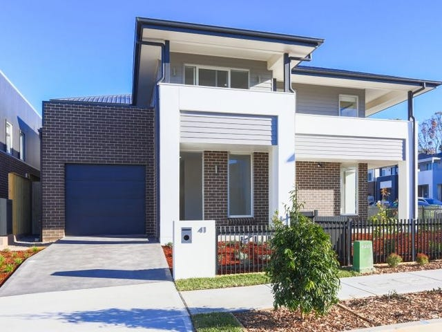 41 Indigo Crescent, Denham Court, NSW 2565