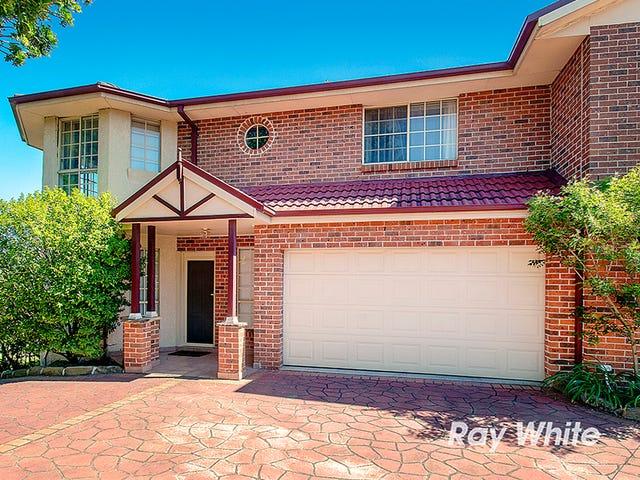 1/51 Windsor Road, Kellyville, NSW 2155