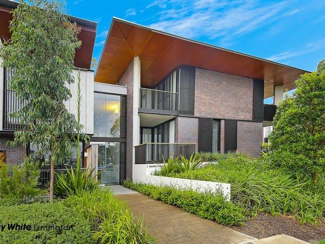 8/1 Hamilton Corner, Lindfield, NSW 2070