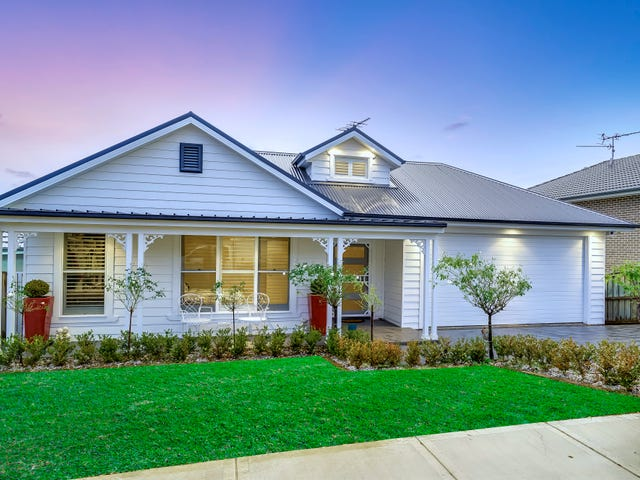 24 Grimes Avenue Avenue, Elderslie, NSW 2570