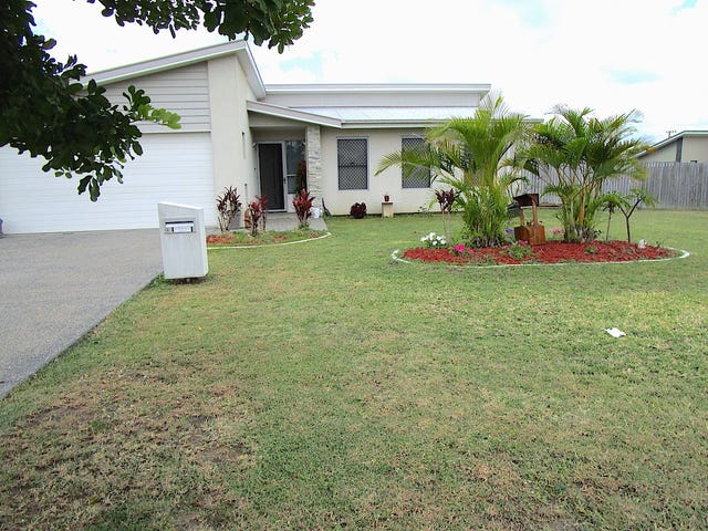 9 Maree Crescent, Gracemere, Qld 4702