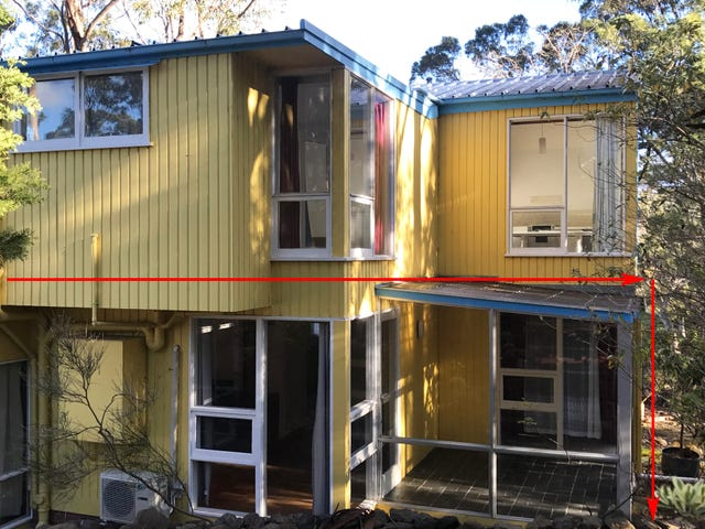 1/657 Nelson Road, Mount Nelson, Tas 7007
