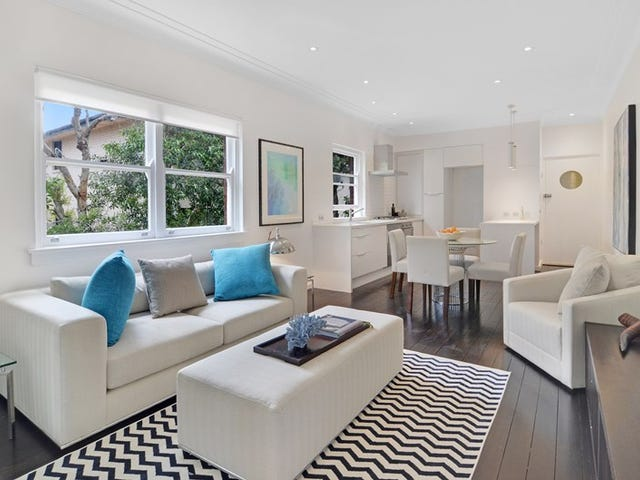 6/15 Sir Thomas Mitchell Road, Bondi Beach, NSW 2026