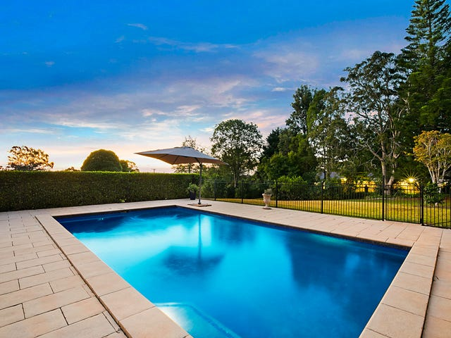 12 Hi Winds Road, Blue Mountain Heights, Qld 4350