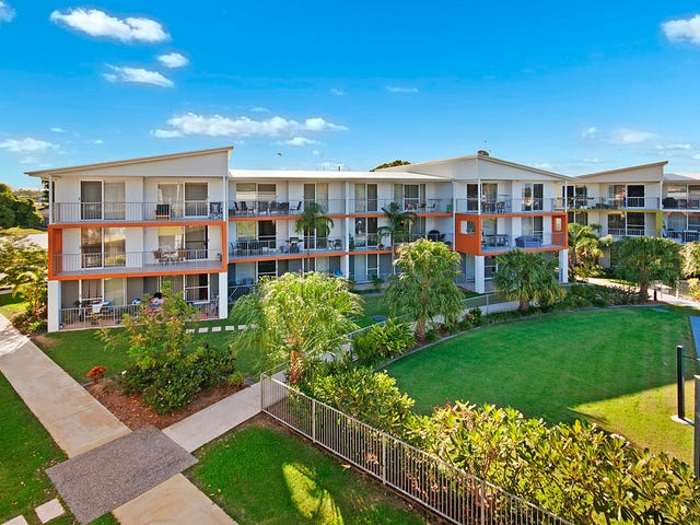 503/38 Gregory Street, Condon, Qld 4815