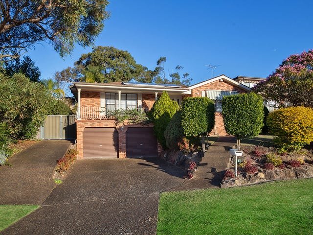 8 Blackwattle Place, Alfords Point, NSW 2234
