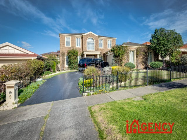 9 Homewood Blvd, Hallam, Vic 3803