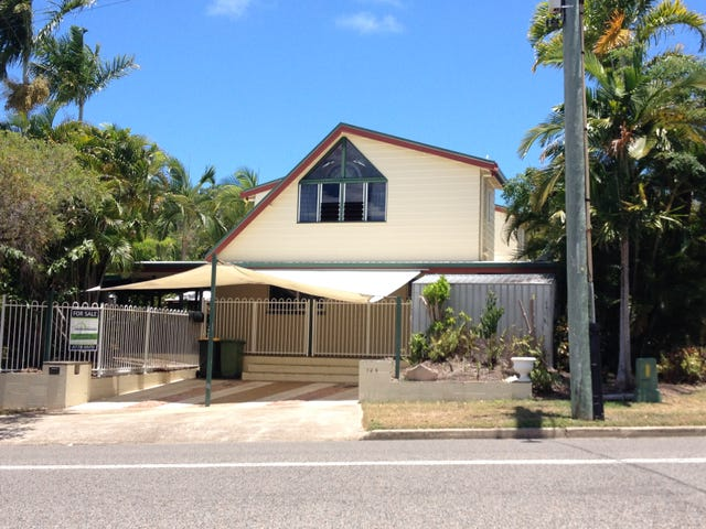 124 Horseshoe Bay Road, Horseshoe Bay, Qld 4819