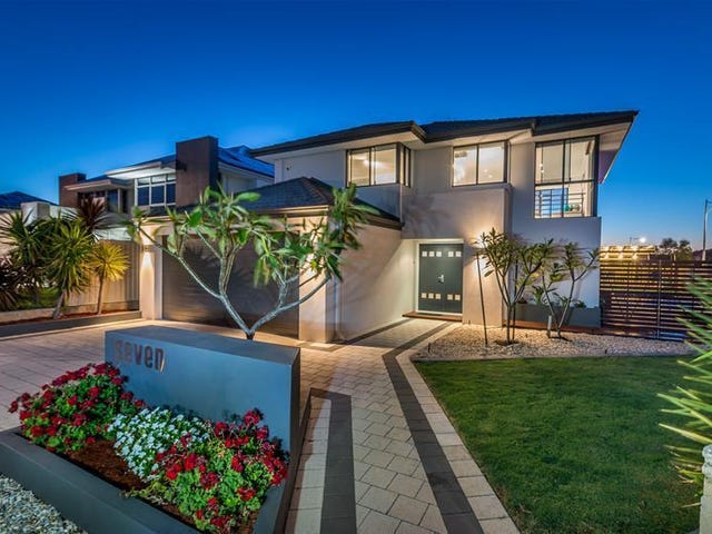 7 Watcombe Avenue, Burns Beach, WA 6028
