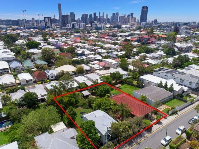 35 & 37 Spring Street, West End, Qld 4101