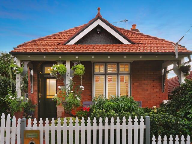 7 McKye Street, Waverton, NSW 2060