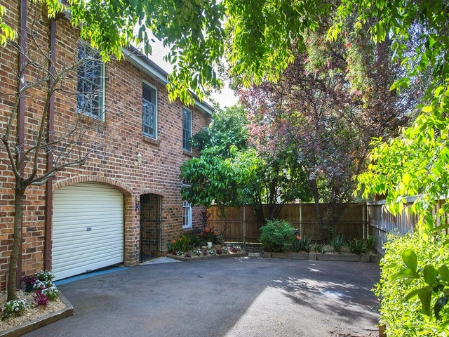 5/38 Sorrell Street, North Parramatta, NSW 2151