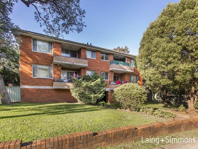 4/33-35 Crown Street, Granville, NSW 2142