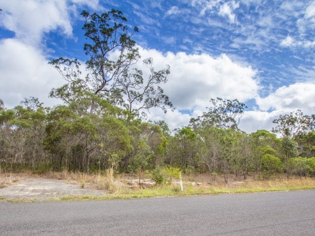 Lot 77 Honeyeater Drive, Walligan, Qld 4655