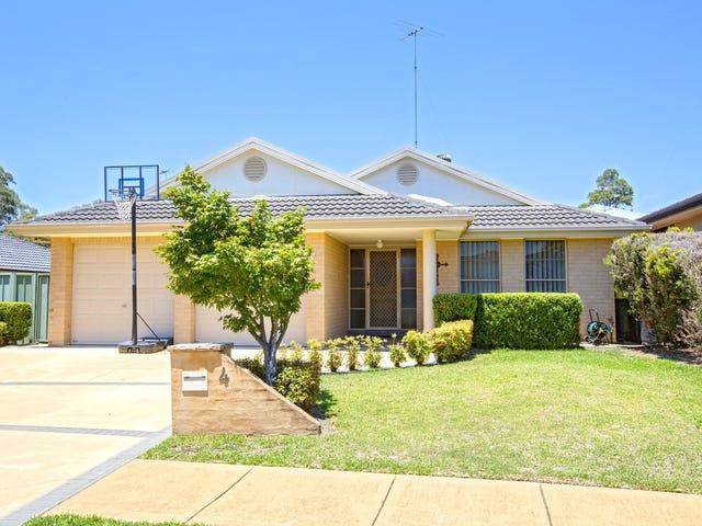 4 Kingsfield Avenue, Glenmore Park, NSW 2745