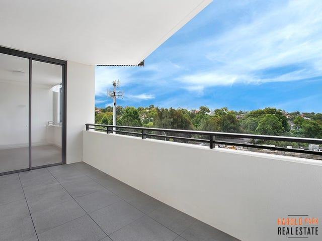 7608/2 Cullen Close, Glebe, NSW 2037
