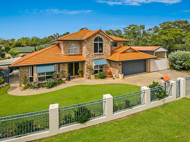 63 Kidwelly Street, Carindale, Qld 4152