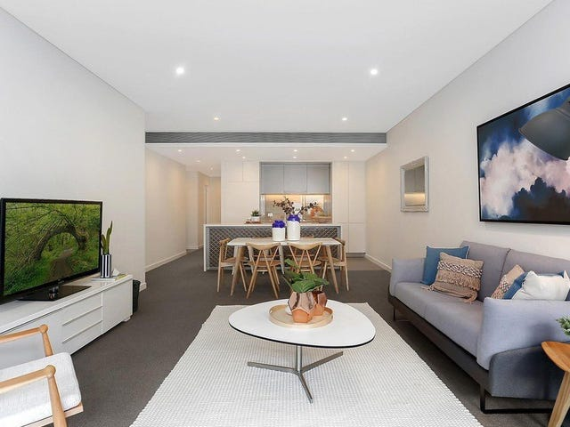 5403/148 Ross Street, Forest Lodge, NSW 2037