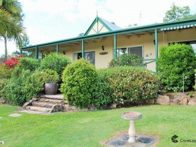 170  Hidden Valley Road, North Arm, Qld 4561
