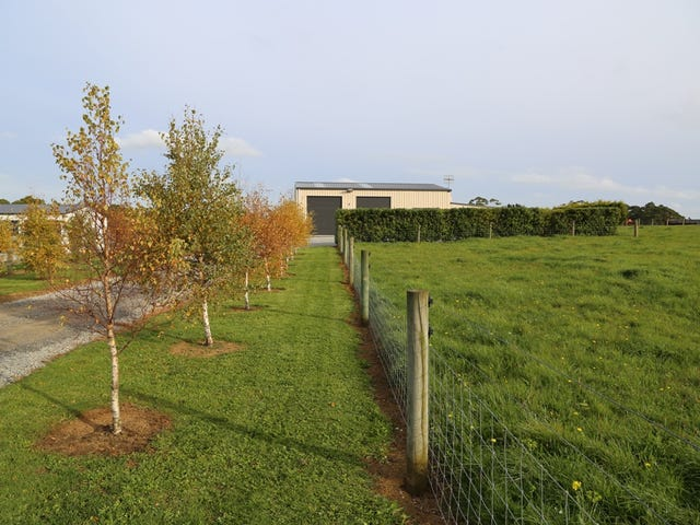 21 Mauds Road, Scotchtown, Tas 7330