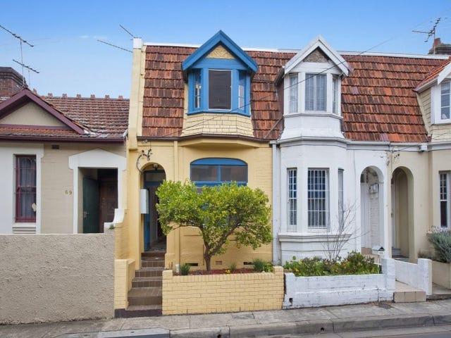 67 Campbell Street, Newtown, NSW 2042
