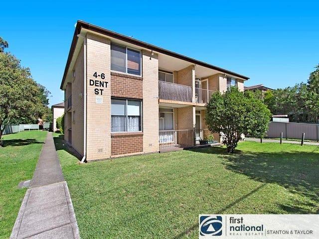 12/4-6 Dent Street, Jamisontown, NSW 2750
