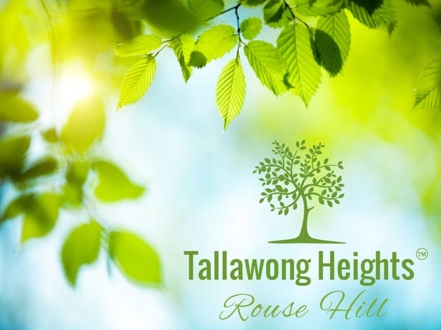 Lot 1-40, 115 Tallawong Road, Rouse Hill, NSW 2155