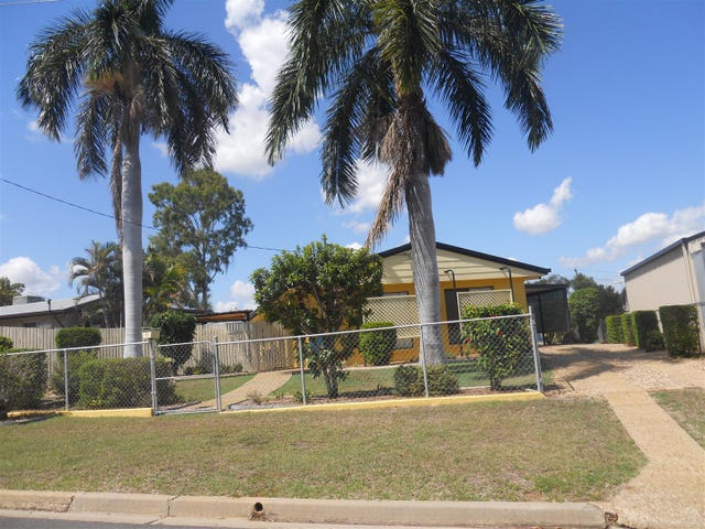 1 Charles Crescent, Gracemere, Qld 4702