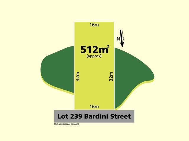 4 Bardini Street, Point Cook, Vic 3030