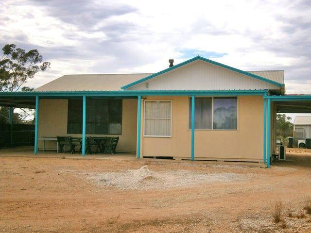 11366 Thiele Highway, Morgan, SA 5320