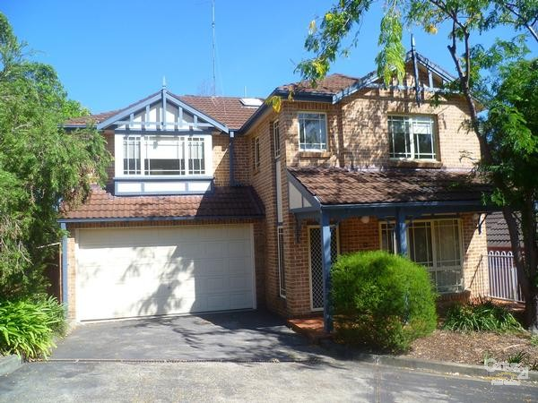12/23 Glenvale Close, West Pennant Hills, NSW 2125