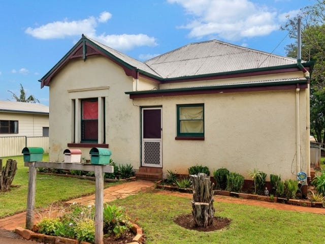 2/123 James Street, East Toowoomba, Qld 4350