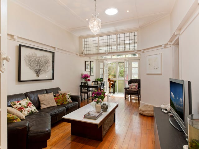 6/6 Evans Road, Rushcutters Bay, NSW 2011