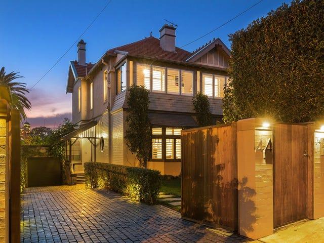 44 Wycombe Road, Neutral Bay, NSW 2089