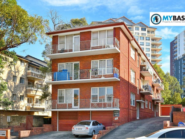 2/23 Gloucester Road, Hurstville, NSW 2220