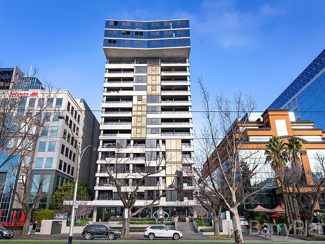 706/568 St Kilda Road, Melbourne, Vic 3004