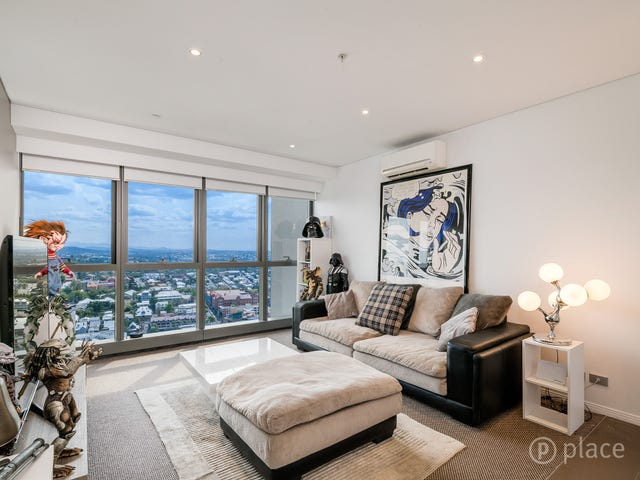 3104/501 Adelaide Street, Brisbane City, Qld 4000