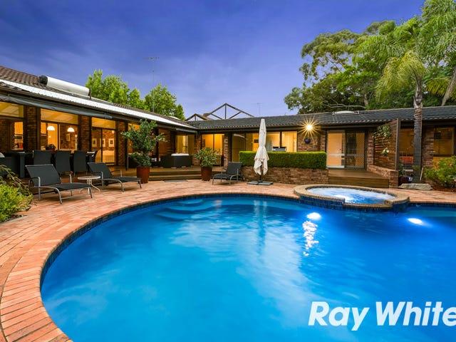 11 White Cedar Drive, Castle Hill, NSW 2154