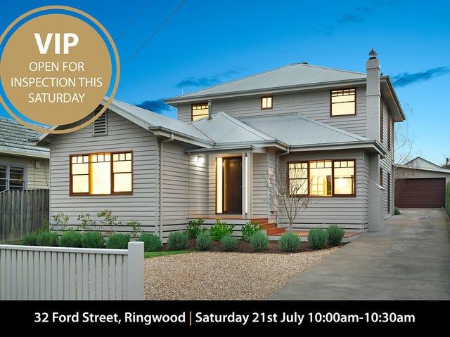 32 Ford Street, Ringwood, Vic 3134