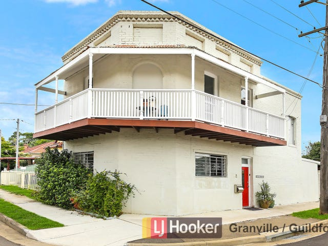 2 Grimwood Street, Granville, NSW 2142