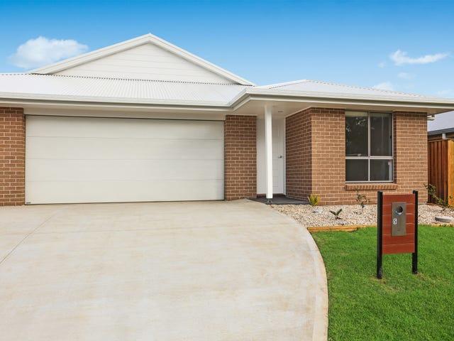 5 Whipcrack Terrace, Wauchope, NSW 2446