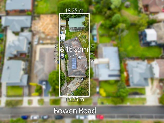 26 Bowen Road, Lilydale, Vic 3140