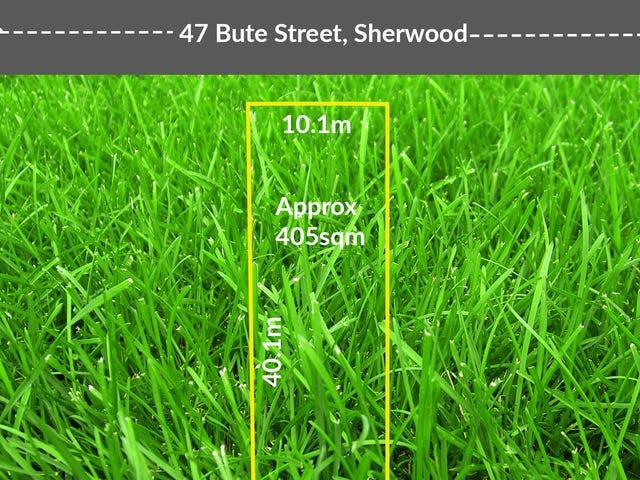 47 Bute Street, Sherwood, Qld 4075