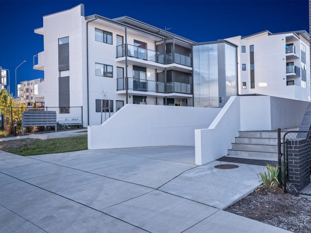 11/60 John Gordon Drive, Coombs, ACT 2611