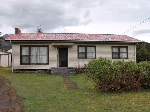 3 Selby Street, Queenstown, Tas 7467