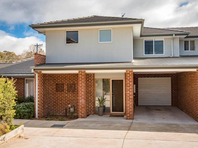 2/44-48 Blackman Crescent, Macquarie, ACT 2614